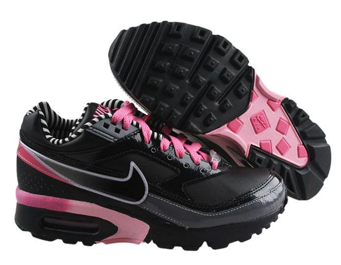 Nike Air Classic Bw Pink  Traffic School Online