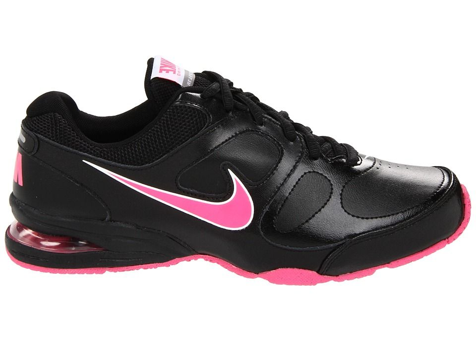 nike damenschuhe schwarz pink. Black Bedroom Furniture Sets. Home Design Ideas