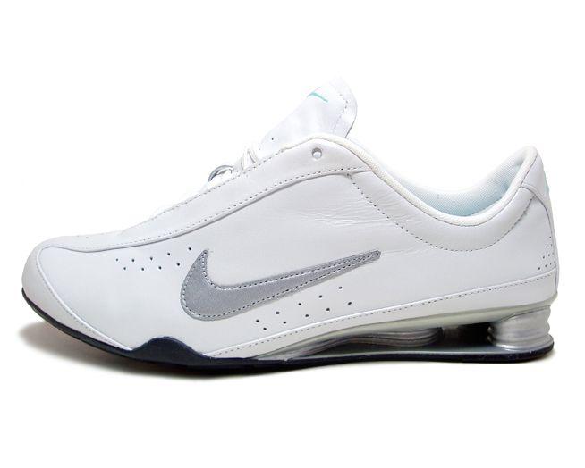 Nike Shox Rivalry 39
